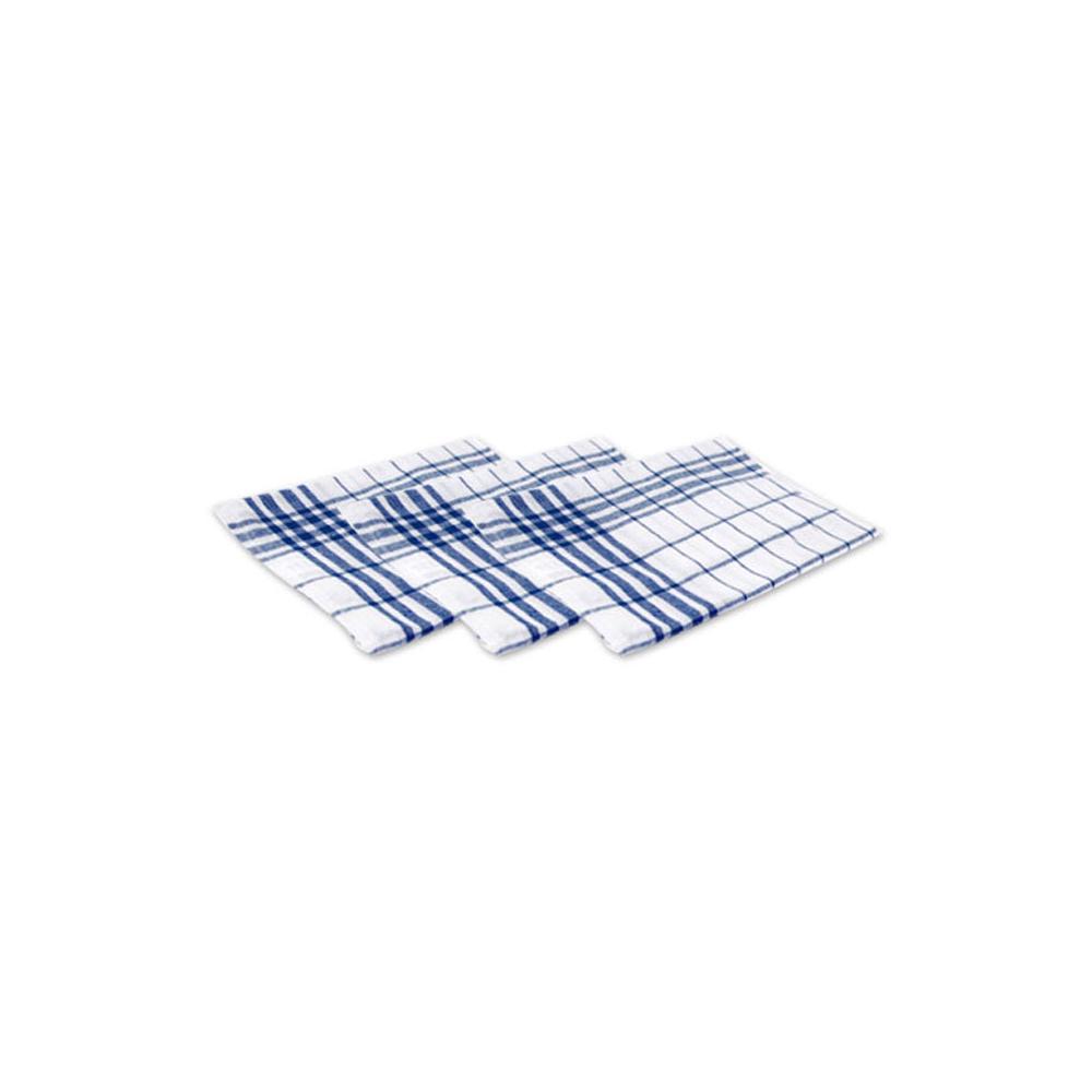 Ostatní > Bavlněné útěrky > Modrá bavlněná útěrka
