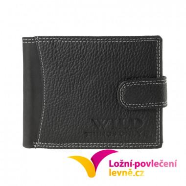 Pánská kožená peněženka - WILD 8