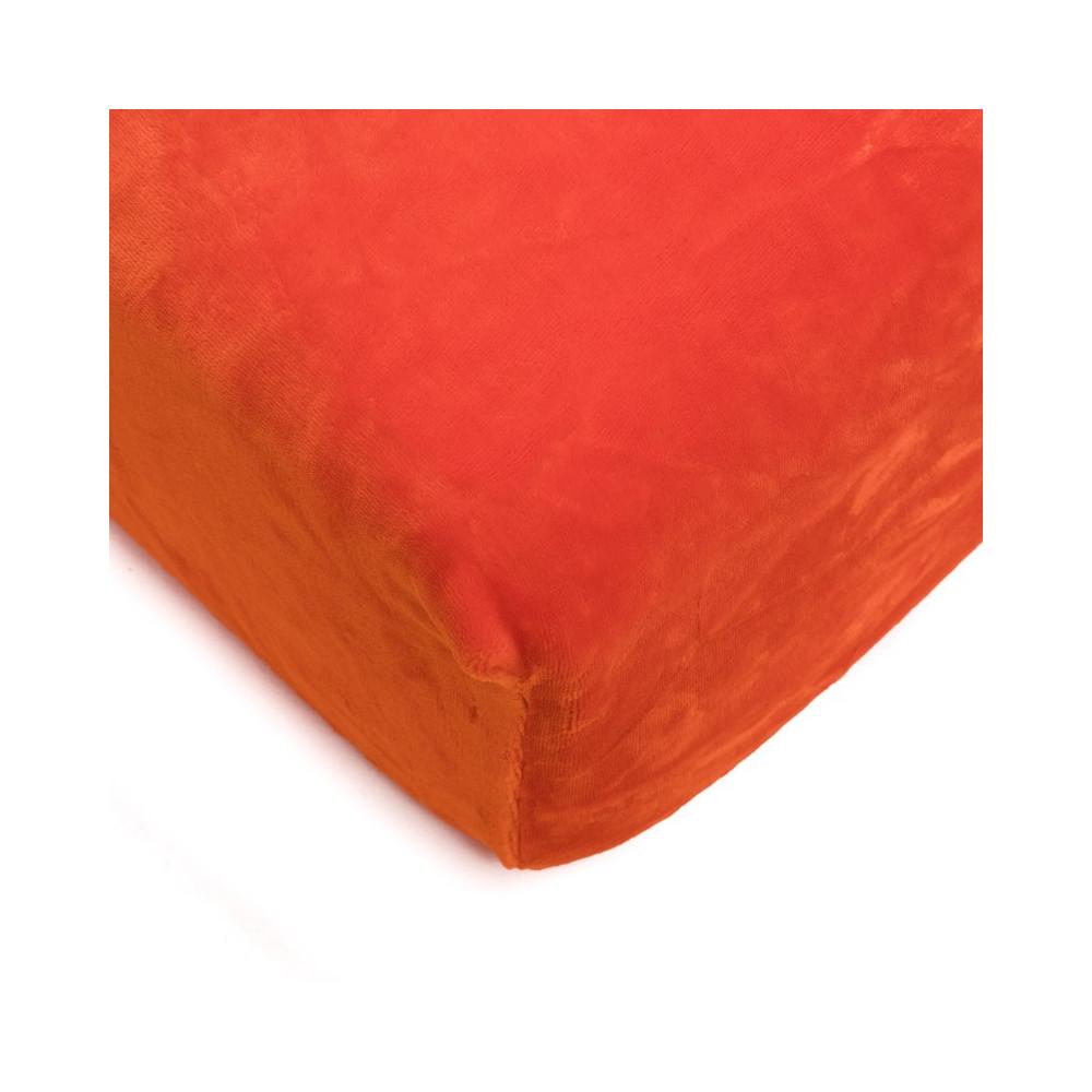 Mikroflanelové prostěradlo 180x200 cm - ORA