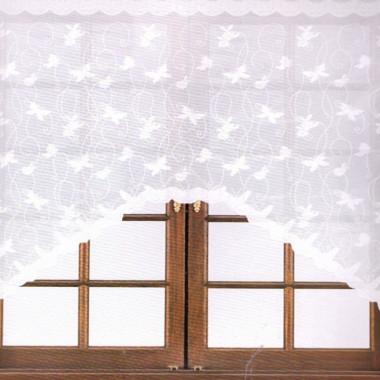 Záclona - BELA 2 - 160x300 cm
