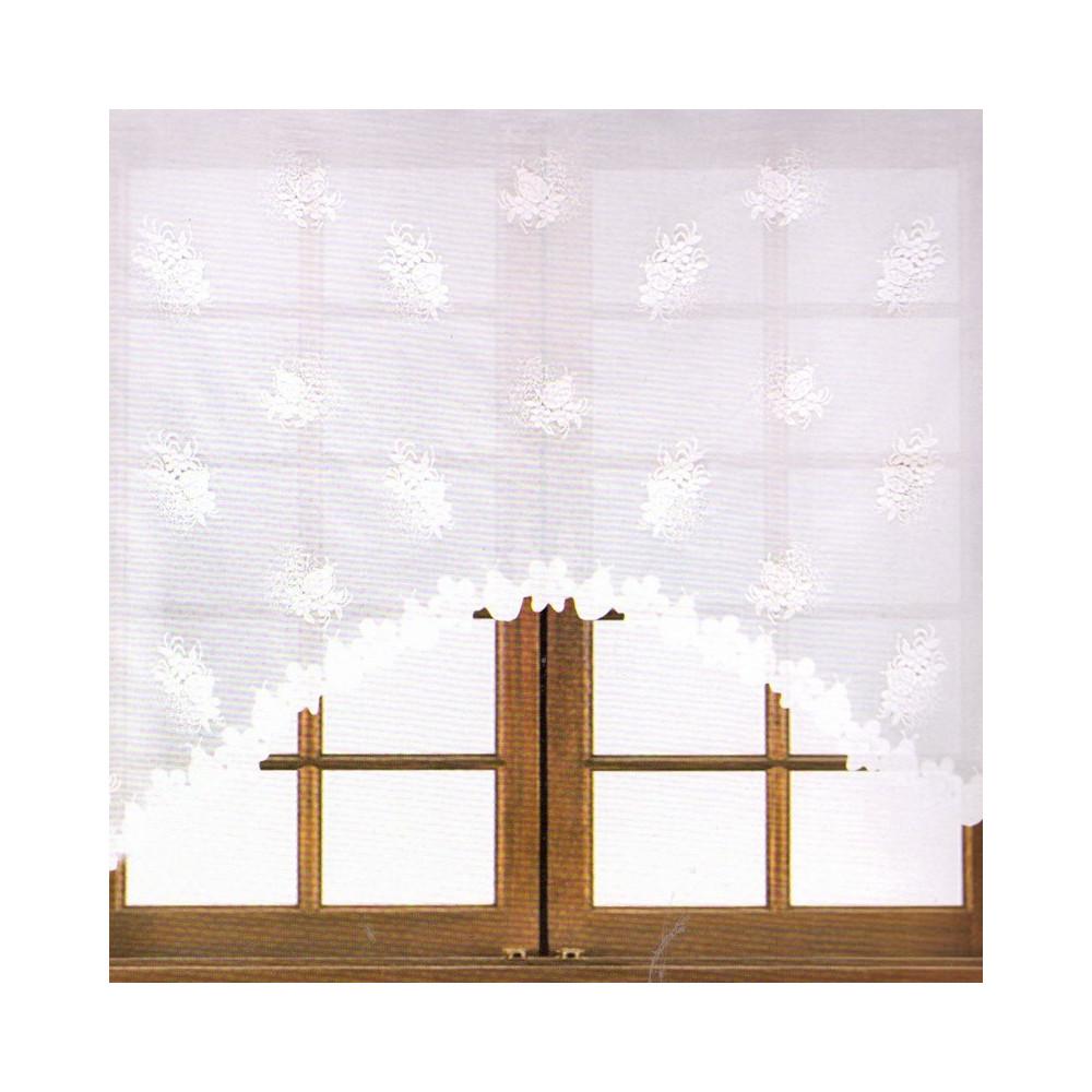 Záclona - BELA 3 - 160x300 cm