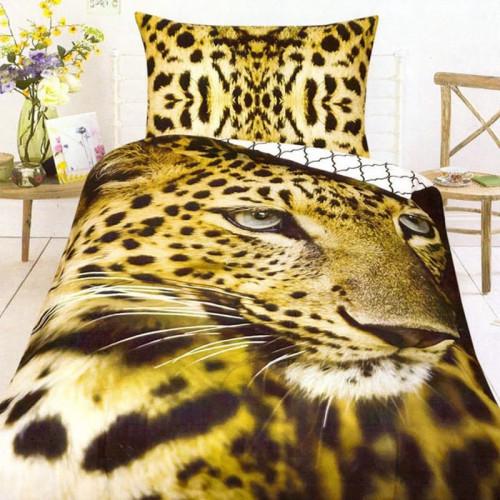 3D povlečení - Jaguar DIEGO. GOLD COLLECTION