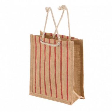 Jutová taška - J1