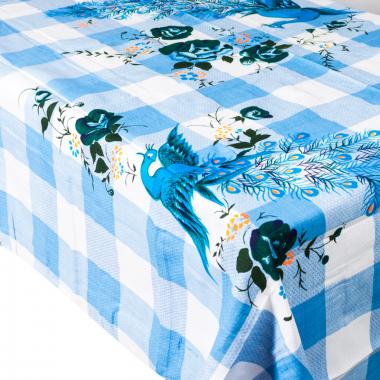 Univerzální textil - ubrus/prostěradlo