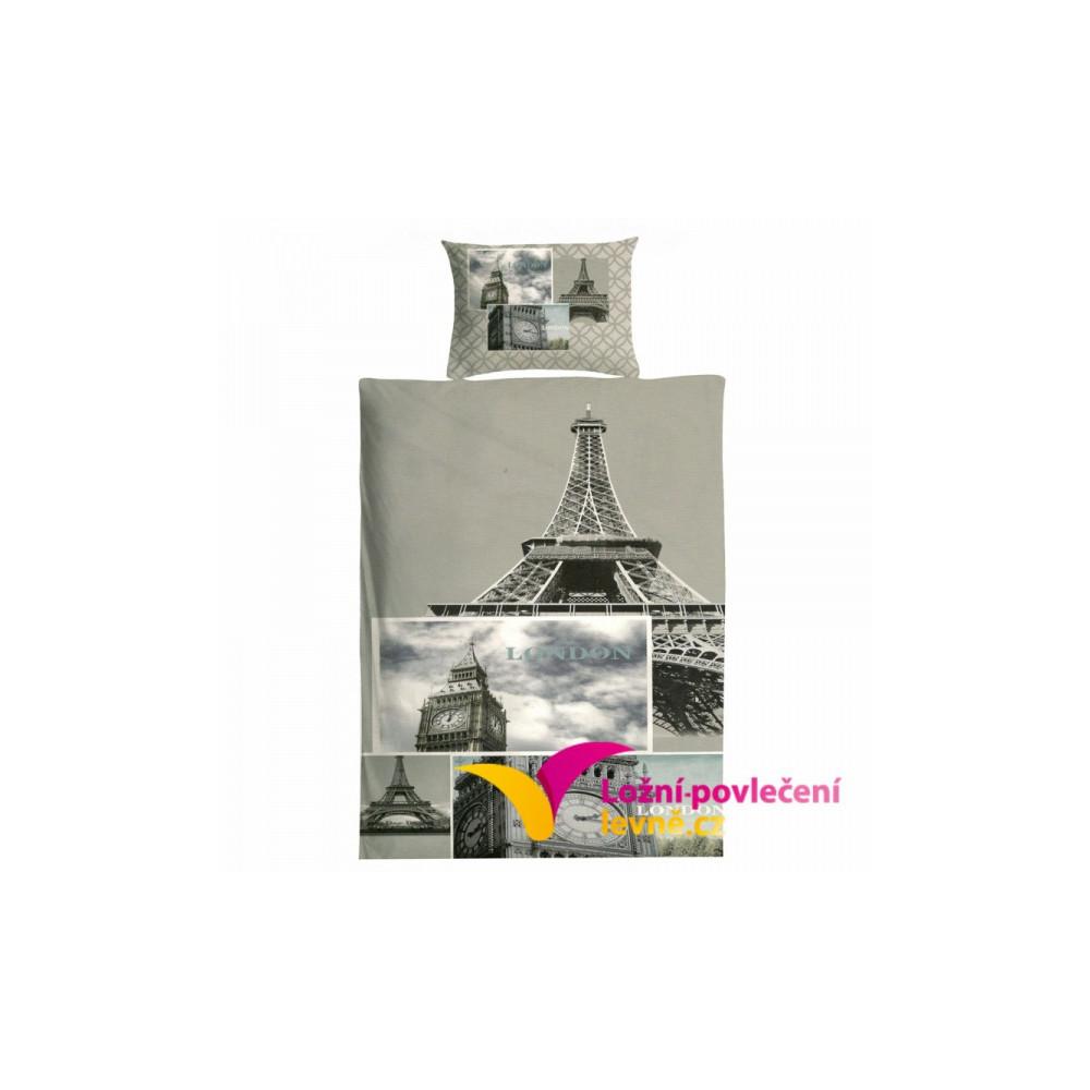 3D povlečení - tower