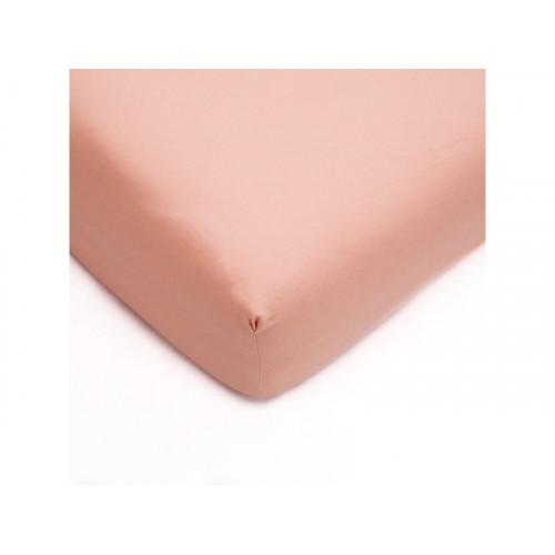Napínací prostěradlo 90-100x200 MICRO satén - P6