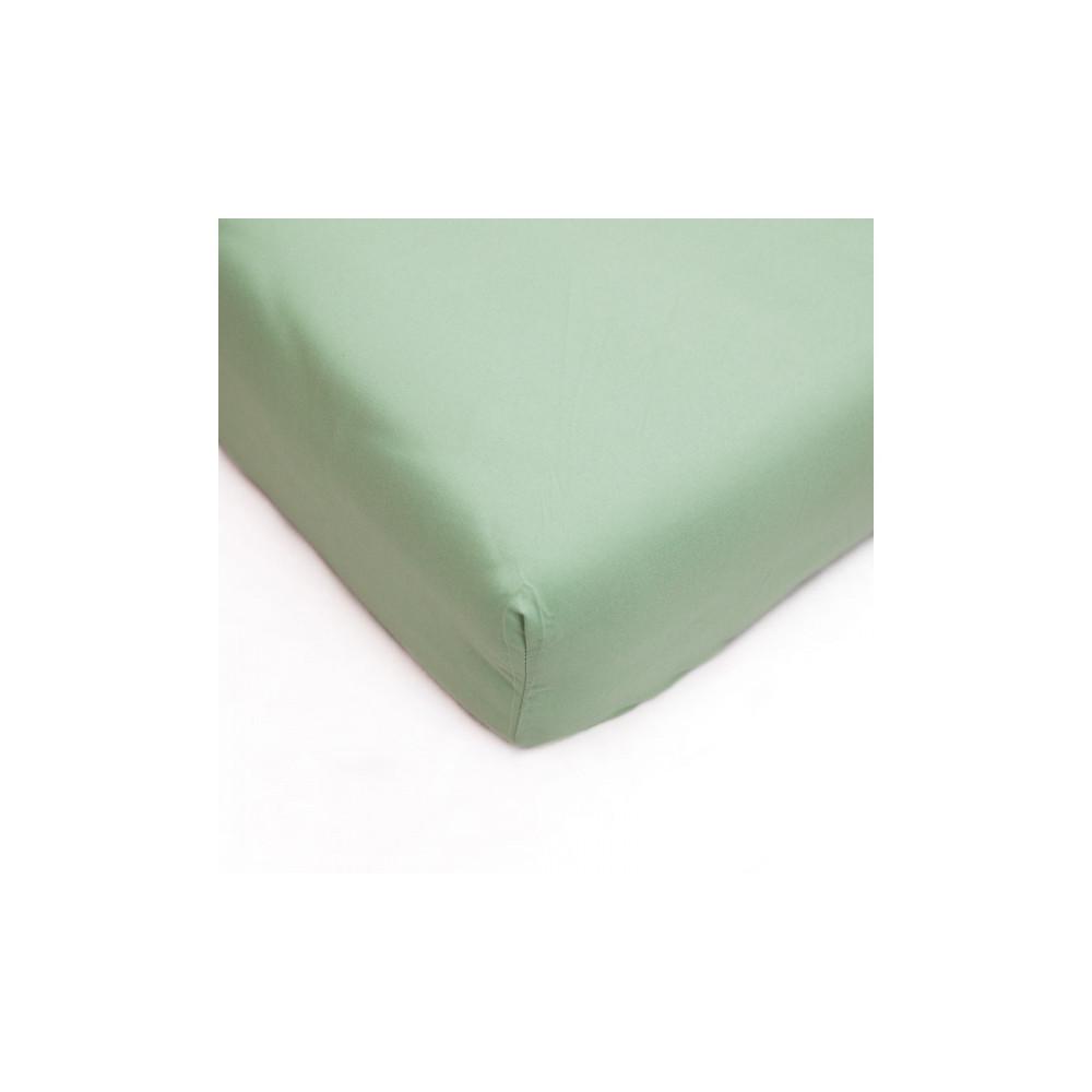 Napínací prostěradlo 90-100x200 MICRO satén - P7