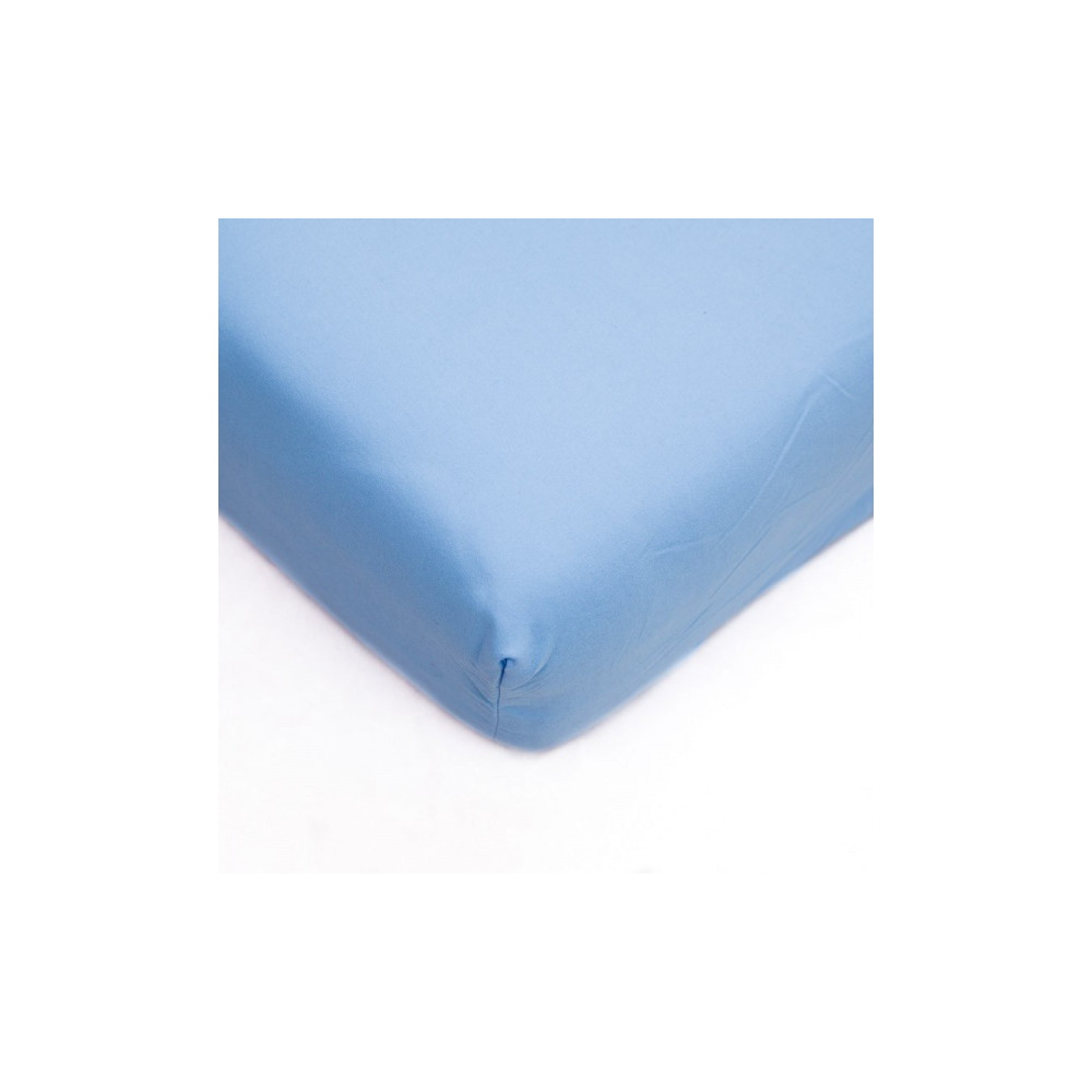 Napínací prostěradlo 90-100x200 MICRO satén - P8