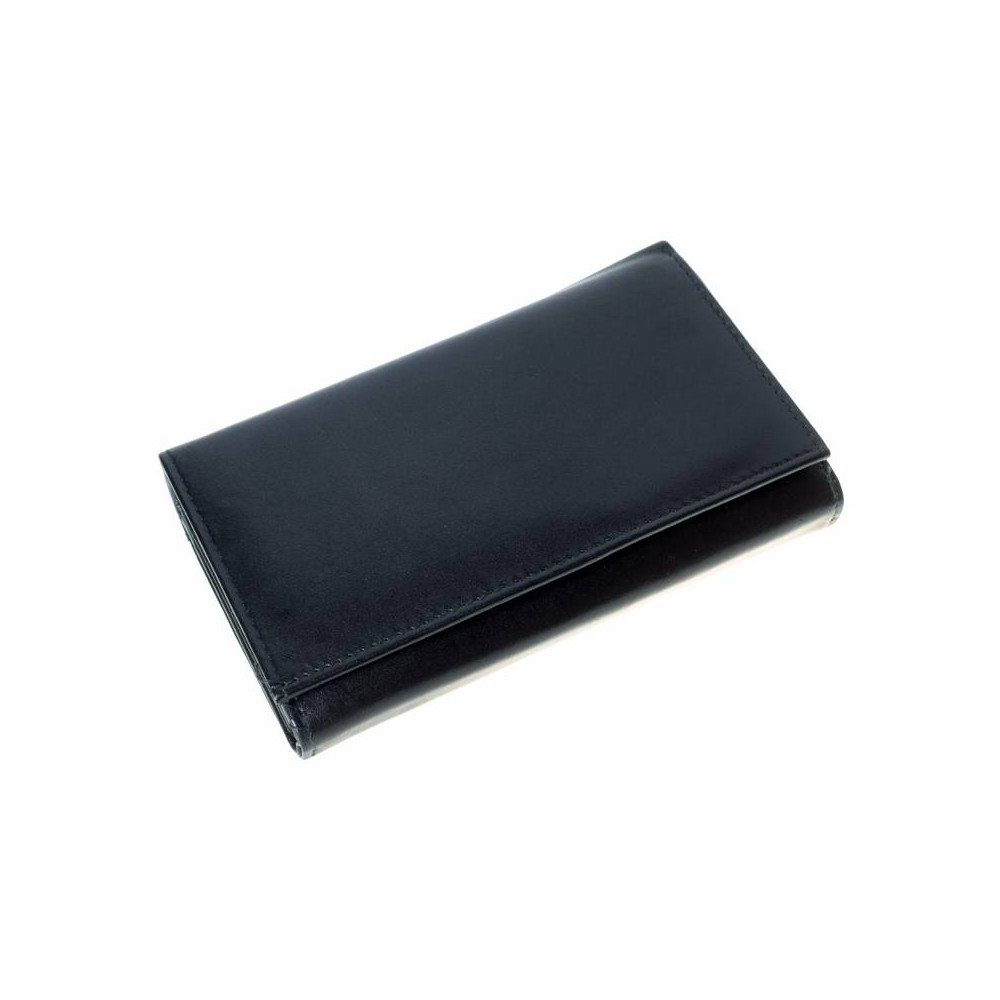 Dámská kožená peněženka Leather - velká