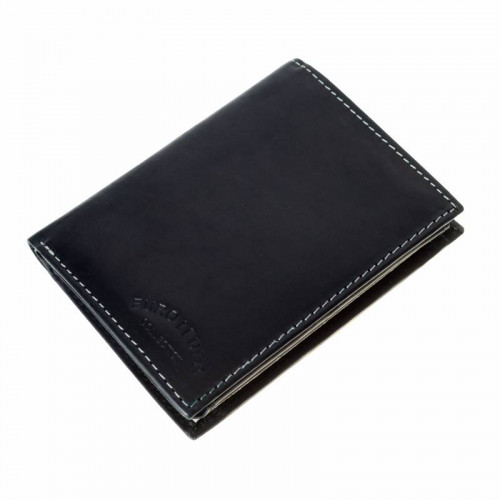 Kožená peněženka EUROLEADER - M002