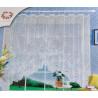 Oblouková záclona 165x320 cm - D7