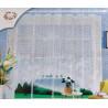 Oblouková záclona 165x320 cm - D5