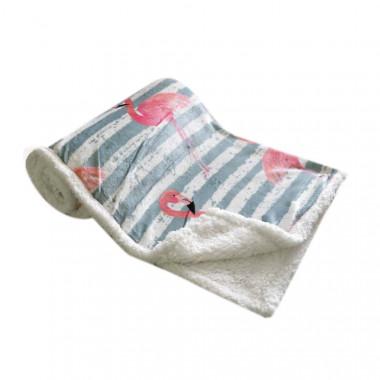 Beránková deka Super Soft -...